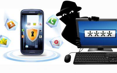 Guía de seguridad de información personal